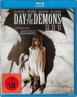 Day Of The Demons [Versione tedesca]