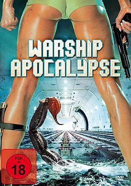 Warship Apocalypse [Version allemande]