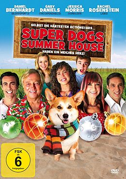 Super Dogs Summer House [Versione tedesca]