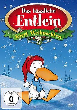 Das Hässliche Entlein Feiert Weihnachten [Versione tedesca]