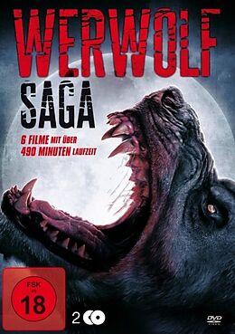 Werwolf Saga [Version allemande]