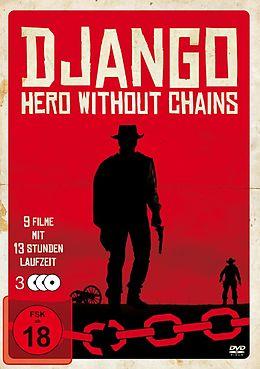 Django-Hero Without Chains (9 Filme) [Version allemande]