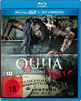 Ouija Experiment 1-4