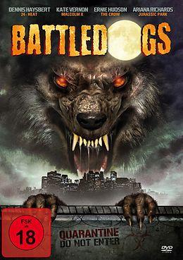 Battledogs [Version allemande]