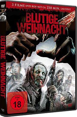 Blutige Weihnacht [Version allemande]