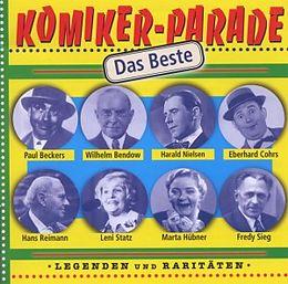Komikerparade-Das Beste