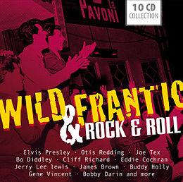 Wild & Frantic