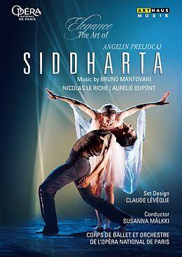 Siddharta [Versione tedesca]