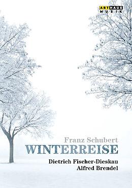 Winterreise [Version allemande]