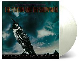 The Falcon And The Snowman (LTD White Vinyl)