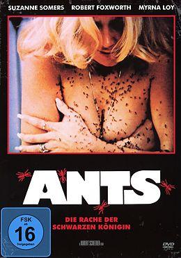 Ants-Die Rache Der Schwarzen Königin [Version allemande]