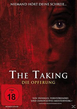 The Taking - Die Opferung