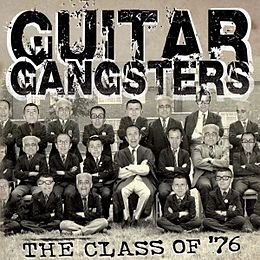 The Class Of 76 (+Download)