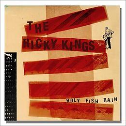 Holy Fish Rain