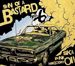 Sun Of A Bastard - Vol. 6