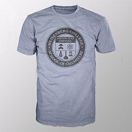 Heisenberg College (shirt Xl Grey)
