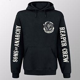 American Outlaw (hoodie L Black)