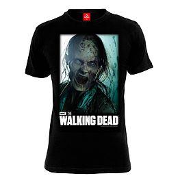 Zombie (shirt L Black)