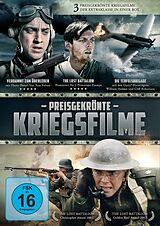 Preisgekrönte Kriegsfilme - 3 Filme In Einer Box [Versione tedesca]