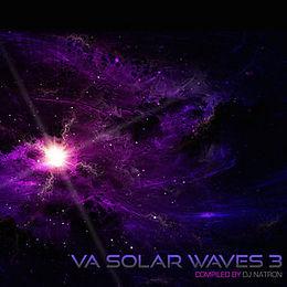 Solar Waves 3