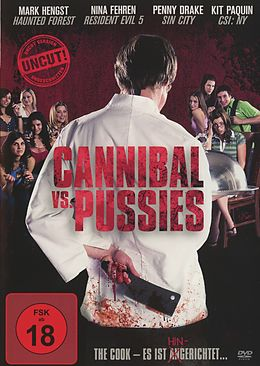 Cannibal Vs. Pussies [Version allemande]
