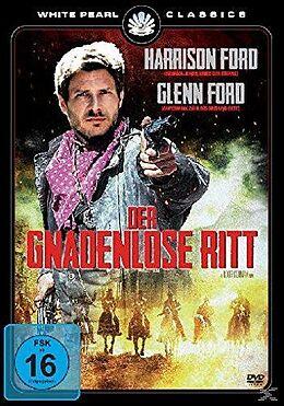 Der Gnadenlose Ritt (Original Kinofassung)