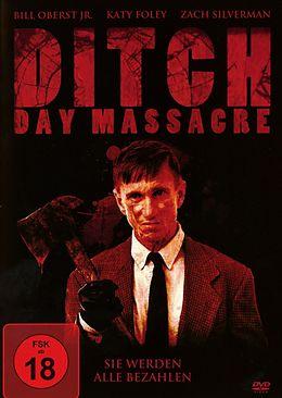 Ditch Day Massacre-Sie Werden Alle Bezahlen (Unc [Version allemande]