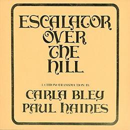 Escalator Over The Hill (1971)