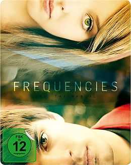 Frequencies Steelbook Blu-ray [Versione tedesca]