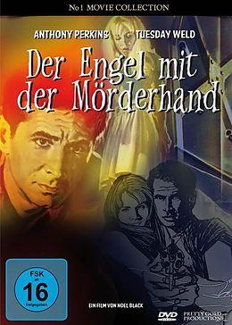 Der Engel Mit Der Mörderhand [Version allemande]