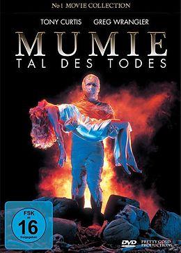 Mumie-Tal Des Todes