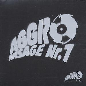 Various - Aggro Ansage Nr.4X