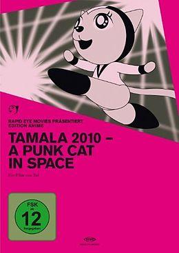 Tamala 2010 - A Punk Cat in Space [Version allemande]