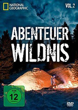 National Geographic - Abenteuer Wildnis [Version allemande]