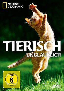 Tierisch unglaublich [Version allemande]