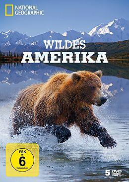 Wildes Amerika [Version allemande]