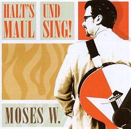 Halt's Maul Und Sing!