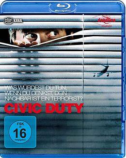 Civic Duty [Versione tedesca]
