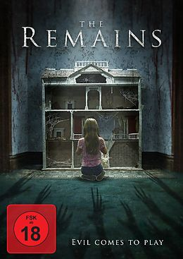 The Remains [Versione tedesca]