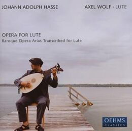 Opera For Lute (transkription)