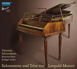 Klaviersonaten & Trios F Cemba