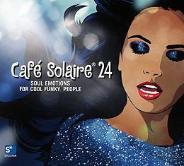Cafe Solaire Vol.24