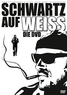 Schwartz Auf Weiss-Die DVD [Version allemande]