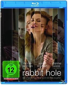 Rabbit Hole [Version allemande]