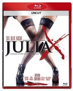 Julia X - Uncut