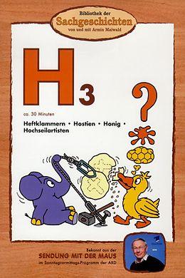 (H3)Hostien,Honig,Heftklammern [Version allemande]