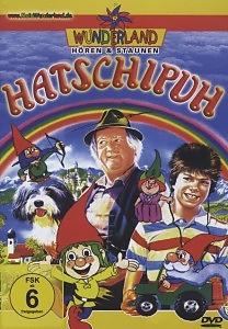 Hatschipuh [Versione tedesca]