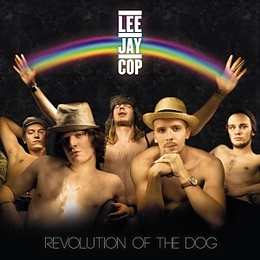 Revolution Of The Dog