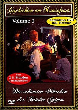 Geschichten am Kaminfeuer Vol. [Versione tedesca]