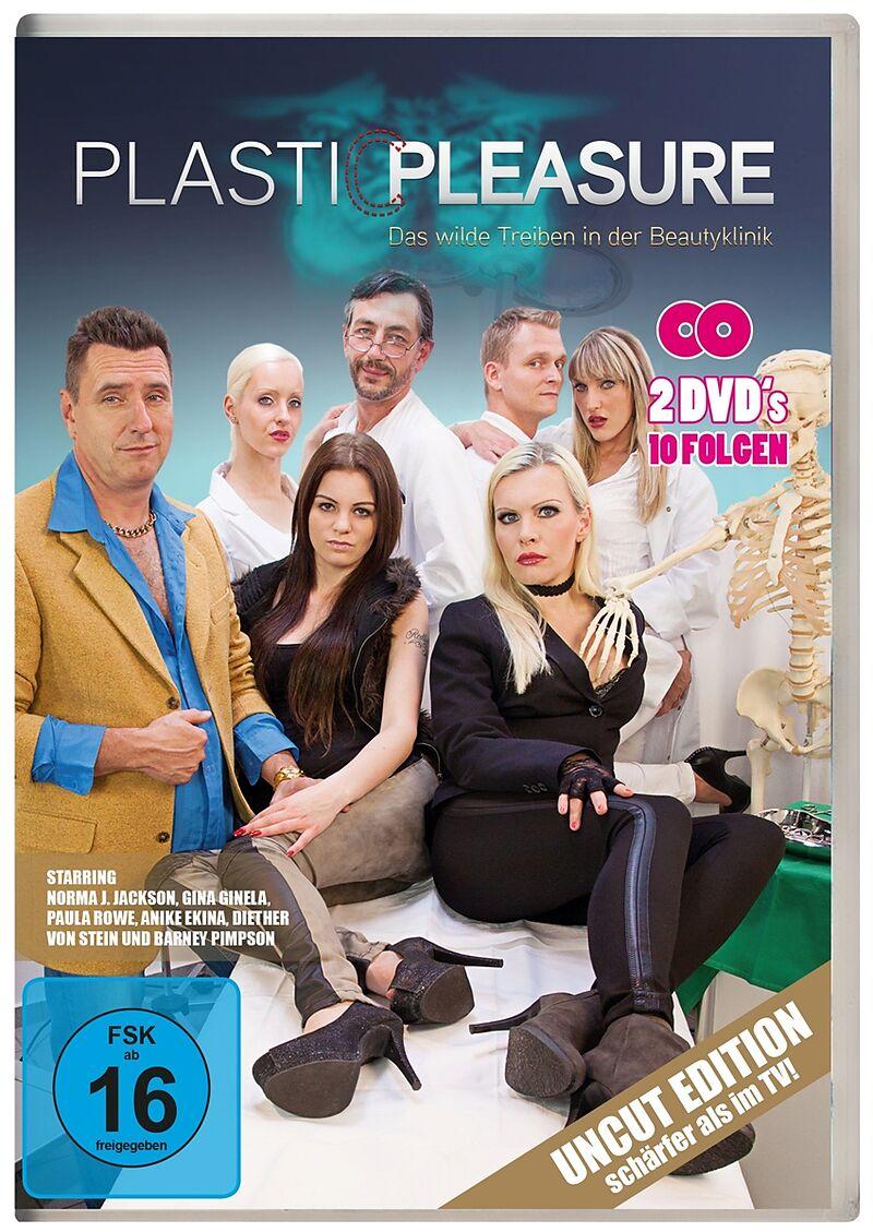 Plastic Pleasure - Das wilde Treiben in der Beautyklinik